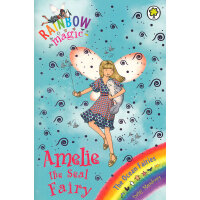 Rainbow Magic: The Ocean Fairies 86: Amelie the Seal Fairy 彩虹仙子#86:海洋仙子9781408308165