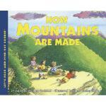 【预订】How Mountains Are Made Y9780780751507