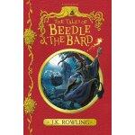 进口原版 The Tales of Beedle the Bard 诗翁彼豆故事集 英国新版 哈利波特系列 J.K.罗