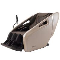 松下按摩椅(Panasonic)EP-MA31 太空舱零重力家用豪华 香槟色