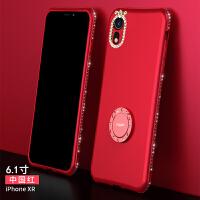 iPhone XR手机壳苹果Xr新款iPhonexr全包防摔保护套xr软硅胶ipone男女款网红超薄
