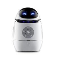 好帅 HOST二蛋智能云教育机器人 中小学同步教学 语音微聊 早教学习娱乐陪伴智能机器人 白色Q6