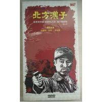 三十三集电视连续剧:北方汉子 6DVD 经济版 视频光盘