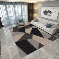0715040607976欧式客厅地毯沙发茶几垫卧室床边门厅满铺长方形简约现代美式