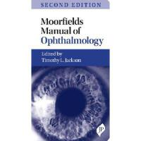 【预订】Moorfields Manual of Ophthalmology