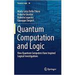 【预订】Quantum Computation and Logic 9783030044701