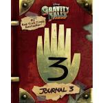 【预订】Gravity Falls: Journal 3