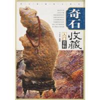 【旧书9成新】【正版现货包邮】奇石收藏入门百科 刘道荣 吉林出版社