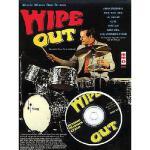 【预订】Wipe Out: Music Minus One for Drums