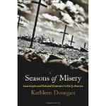 【预订】Seasons of Misery: Catastrophe and Colonial Settlement
