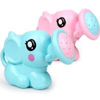?女孩男孩沙滩浴室抖音同款小孩小鹿洗澡戏水婴儿童花洒泳池玩具