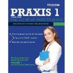 【预订】Praxis 1 Study Guide