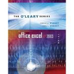 【预订】O'Leary Series: Microsoft Office Excel 2003 Brief