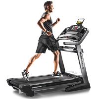美国ICON爱康 诺迪克家用智能静音折叠电动跑步机 健身器材