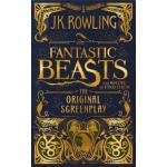 神奇动物在哪里 英文原版 Fantastic Beasts and where to Find Them