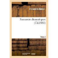 【预订】Souvenirs Dramatiques.Tome 2