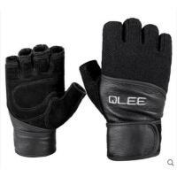 户外手套半指运动手套健身手套男女器械训练锻炼透气防滑耐磨护掌