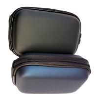 卡片机适用佳能索尼尼康三星松下富士相机包硬壳保护套
