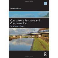 【预订】Compulsory Purchase and Compensation