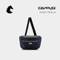 CRUMPLER澳洲小野人单肩包斜挎包男女运动潮牌腰包胸包
