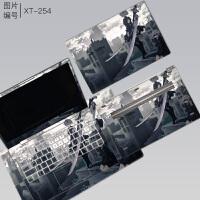 小米笔记本贴纸air保护pro外壳贴膜13.3寸12.5电脑全套13配件15.6游戏本8代GTX机身