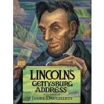 【预订】Lincoln's Gettysburg Address