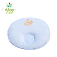 迪士尼Disney新生儿定型枕婴儿枕头宝宝用品圆形定型枕153P680