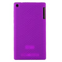 联想平板电脑tab2A7-20皮套A7-20F保护套新小七寸手机硅胶套软壳皮套TAB 2A7-20F A7-20F硅胶