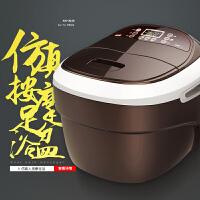 3028足浴盆全自动按摩泡脚桶 家用深桶足浴器电动加热洗脚盆