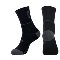 正品etto英途运动男短袜 松口舒适棉运动短袜低价热销 SO011