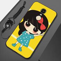 红米note3手机壳2015112卡通noet3全包Nota3潮5.5寸壳子not3男女redmi个