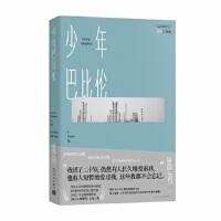 少年巴比伦 路内 9787020153749 人民文学出版社 新华书店 品质保障
