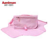 牛津布 妈妈包 可折叠便携 妈咪包展开可当隔尿垫