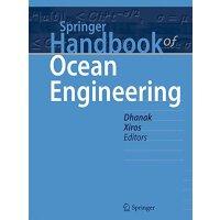 【预订】Springer Handbook of Ocean Engineering 9783319166483