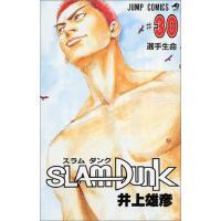 [现货]进口日文 SLAM DUNK 灌篮高手 30