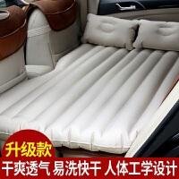 车载充气床垫汽车用车震床气垫旅行床车中床suv轿车后排睡垫