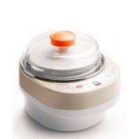 电炖锅 炖燕窝盅电砂锅陶瓷全自动隔水炖 电炖盅D125