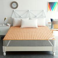 折叠地铺睡垫1.8m1.5米垫被单人双人学生宿舍榻榻米床垫床褥子1.2上新