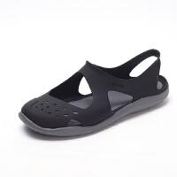 【秒杀价】Crocs卡骆驰女鞋女士激浪涉水鞋卡洛驰沙滩洞洞凉鞋|203995 女士激浪涉水鞋