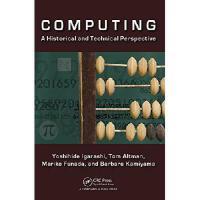 【预订】Computing: A Historical and Technical Perspective