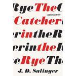 英文原版 麦田里的守望者 100周年纪念版 J.D.塞林格 J.D.Salinger: The Catcher in