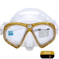 男女近视面镜浮潜大框泳镜深潜水肺装备三宝潜水镜