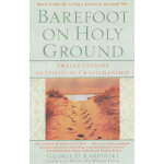 BAREFOOT ON HOLY GROUND(ISBN=9780345435095) 英文原版