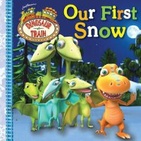 英文原版 Our First Snow