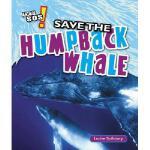 【预订】Save the Humpback Whale