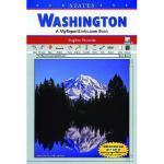 【预订】Washington: A Myreportlinks.com Book