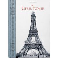 The Eiffel Tower 埃菲尔铁塔 作品全集 taschen 画册绘画图画本 画册本 手绘 画册印刷 画册古