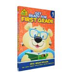 【6-7岁思考练习】School Zone Thinkers Get Ready for First Grade 思想