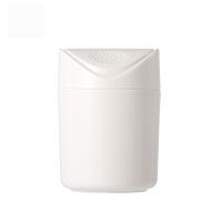桌面垃圾桶 家用卧室客厅带盖垃圾桶迷你果皮箱创意摇盖小号纸篓