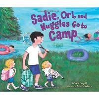 【预订】Sadie, Ori, and Nuggles Go to Camp